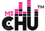 I Am Ms. Chu – The Ultimate Chameleon Retina Logo